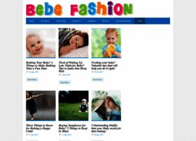 bebefashion.com