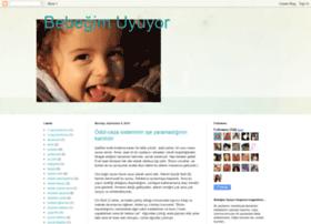 bebegimuyuyor.blogspot.com