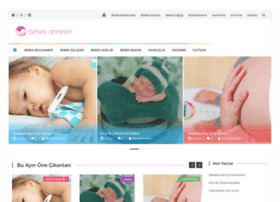 bebekanneleri.com