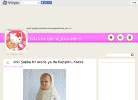 bebekorguleri.blogcu.com