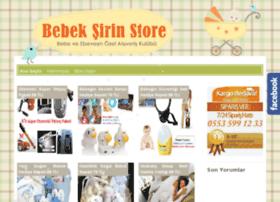 bebeksirin.com
