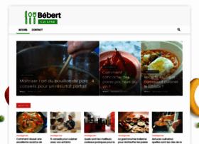 bebertcuisine.org