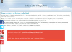 bebesenlaweb.com.ar