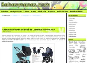 bebesynenes.com