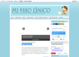 bebeunico.blogspot.com.es