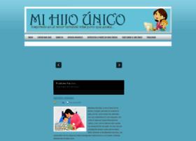bebeunico.blogspot.com