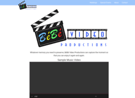 bebevideoproductions.com