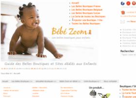 bebezoom.com