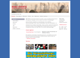 bebo-events.de