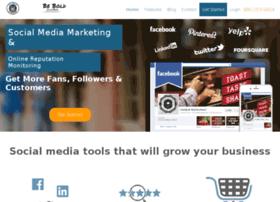 beboldsocialmedia.com