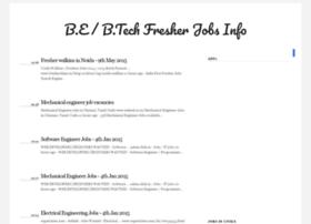bebtechjobsindia.blogspot.in