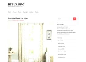 bebux.info