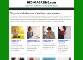 bec-magazine.com