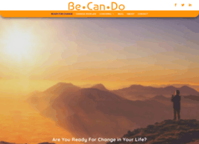 becandolifecoaching.com