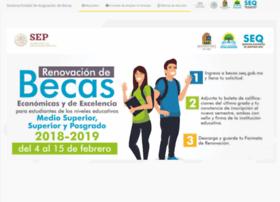 becas.seyc.gob.mx