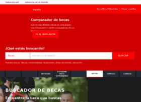 becas.universia.net.mx