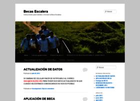 becasescalera.wordpress.com