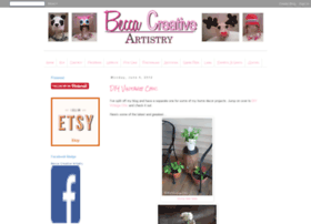 beccacreativeartistry.blogspot.com