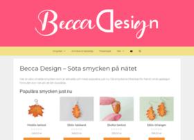 beccadesign.se