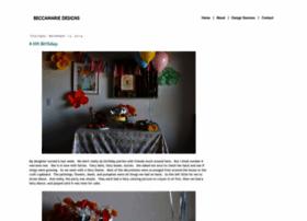 beccamariedesigns.blogspot.com