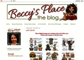 beccysplace.blogspot.ch