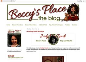 beccysplace.blogspot.com.au