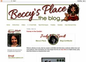beccysplace.blogspot.de