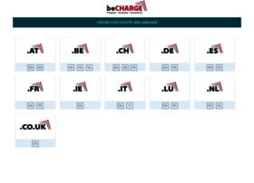 becharge.com