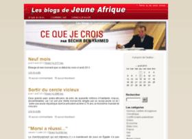 bechir-ben-yahmed.blog.jeuneafrique.com