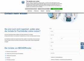 becker-antriebe-partner.de