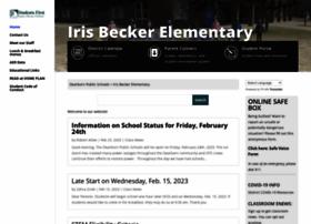 becker.dearbornschools.org