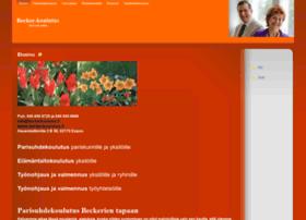beckerkoulutus.fi