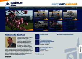 beckfoot.org