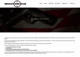 beckleygunclub.com