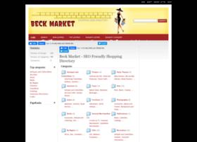 beckmarket.com