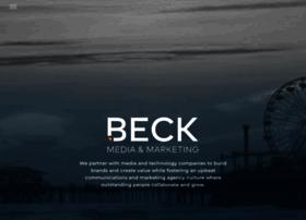 beckmedia.com