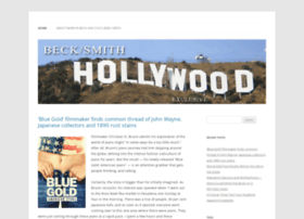 becksmithhollywood.com
