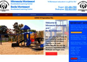 becksmontessori.com