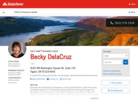 beckydelacruz.com