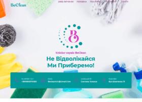 beclean.com.ua