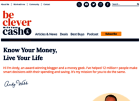 becleverwithyourcash.com