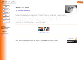 becnetworks.co.uk
