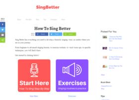 become-a-singing-master.com