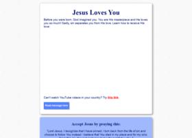 becomeachristian.net
