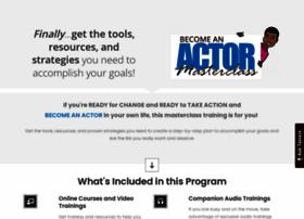 becomeanactornow.com