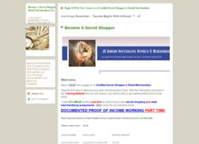 becomeasecretshopper.webs.com