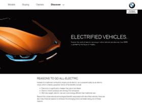 becomeelectric.co.uk
