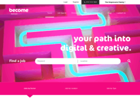 becomerecruitment.com