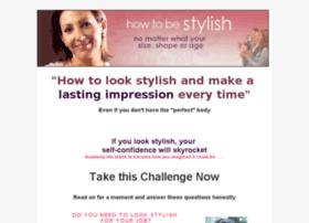 becomestylish.com