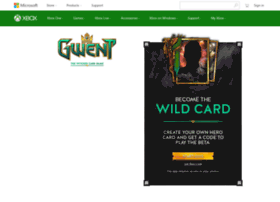 becomethewildcard.com